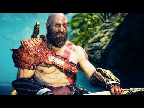 BOAT BOYS | God Of War - Part 3