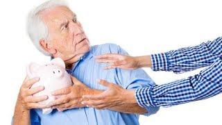 Новый закон о смене пенсионного фонда в 2018 году