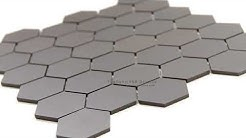 Nz Hexagon Tiles