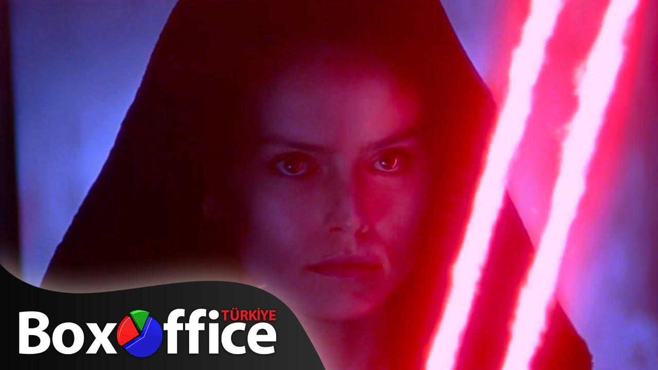 Star Wars: Skywalker'ın Yükselişi: Altyazılı Özel Fragman