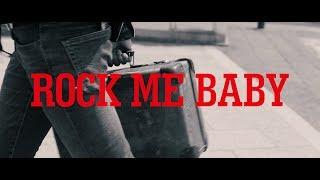 MV「ROCK ME BABY 」JOHNNY PANDORA