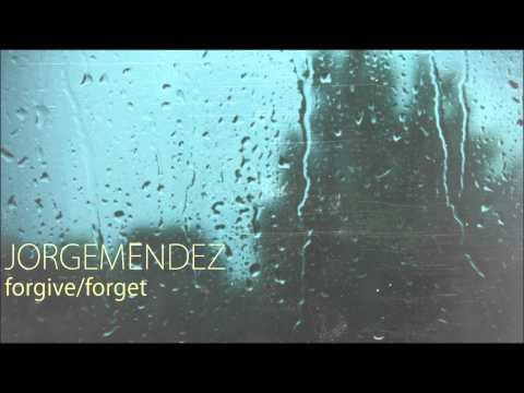 Beautiful Contemporary Piano  ForgiveForget  Jorge Méndez