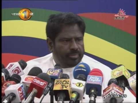 Lunch TIme News Shakthi TV 1pm 24th June 2016