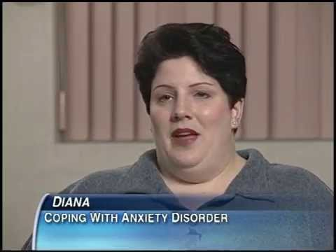 Mental Health Ministries video - Anxiety Disorders: Overcoming the Fear