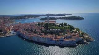Rovinj Tourist Board - official video (2016)