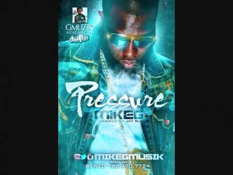 Download PALM BEACHES DREAM TEAM DJ's - PRESSURE - MIKE G