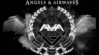 Angels & Airwaves - Letters To God, Part II