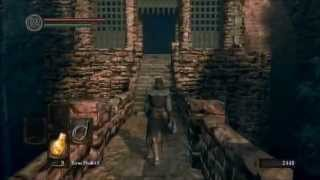 "Dark Souls: Castlevania SOTD | Episode 12 | ""Entrance To Dracula's Castle!"""