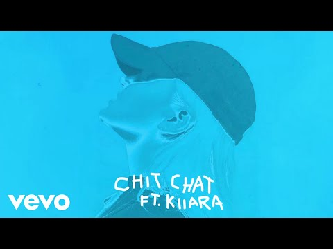 ALMA - Chit Chat ft. Kiiara