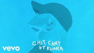 ALMA - Chit Chat ft. Kiiara Mp3