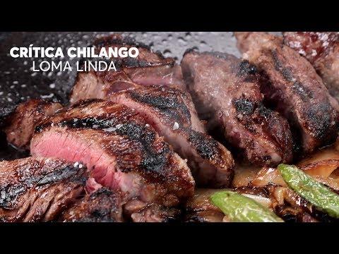 Loma Linda: Episodio 28 - Crítica Chilango
