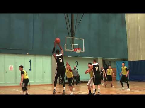 20180203 SwingMan King's Cup C2 Sports vs Asia Sports Education Academy Part 1