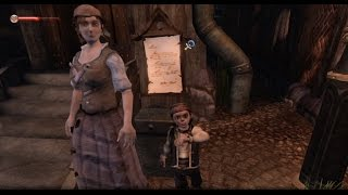 Fable II - Reuniting With My Family
