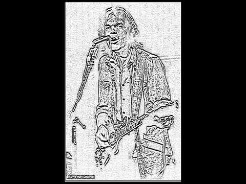 Neil Young serenades Judy Garland  - Too Far Gone - Boulder, CO, 1976 Mp3