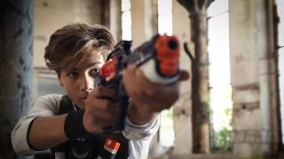 New 2019! LAZER M.A.D. 20s TV Commercial - The Ultimate Laser Tag Game‎