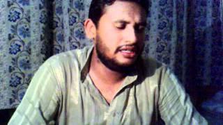 katri bawa tujay dekhna hai wazoo mara waseem abbas khan