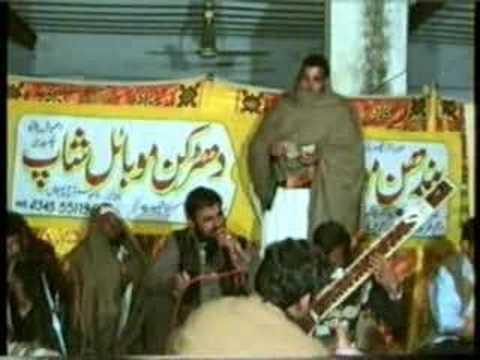 Raja Hafeez Babar & Mirza Nazuk Mehmood P5 Chakswari