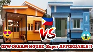 Bahay Tibay Simple House Design Youtube
