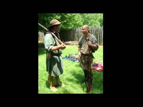 May Siege 2012 at Fort Watauga (recap)