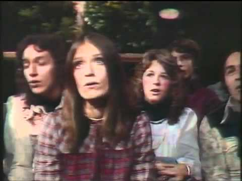 SILENT NIGHT John Denver Christmas Special 1975 1976 - YouTube