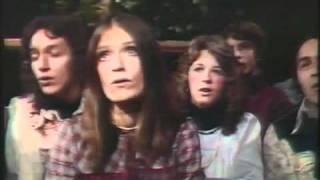 SILENT NIGHT  John Denver Christmas Special 1975   1976