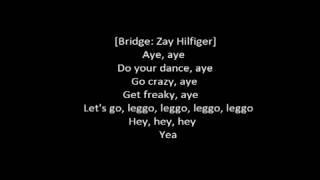 Zay Hilfigerrr   Juju On Dat Beat TZ Anthem Ft  Zayion McCall  Lyrics