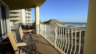 """30A Gulf Front Real Estate Luxury Condo Vacation Rental in Seagrove Beach """"105B Dunes of Seagrove"""""""