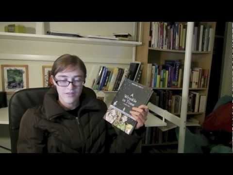 Book Review   A Wrinkle in Time: The Graphic Novel