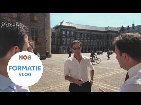 FormatieVlog #10: Rutte breekt in met zijn hippe zonnebril