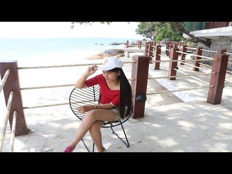 Trip guide to Koh rong beach island at Sihanoukville 01 - Visit Cambodia 2017
