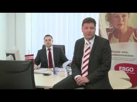 Versichern bei der Hauptagentur Kay Gräßler in Zerbst/Anhalt - ERGO Versicherungen