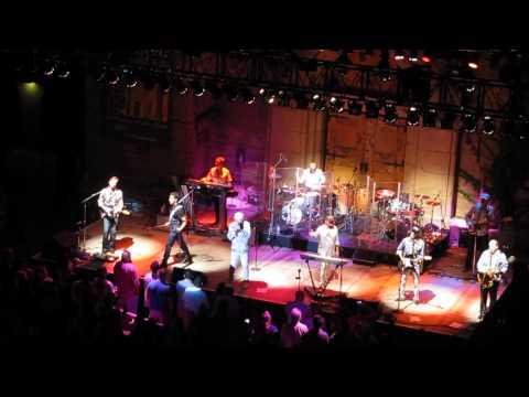 2014-08-01 Beach Boys - Surfing USA [Live At Mountain Winery, Saratoga, CA]