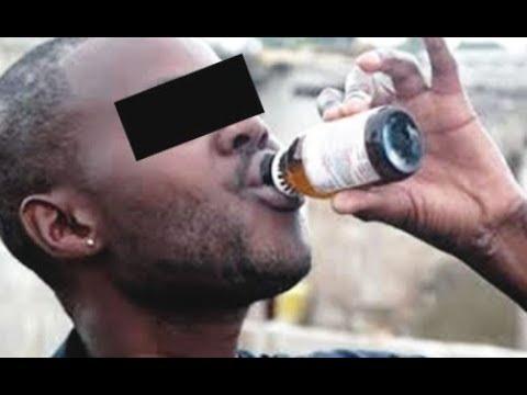 CODEINE DRUG ABUSE IN NIGERIA – Deliberate Attempt to Destroy Nigerian Youths - Prof. Moji Adeyeye streaming vf