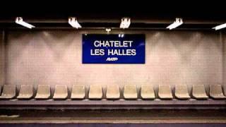 Florent Pagny Chatelet Les Halles