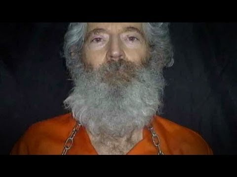 Robert Levinson Missing In Iran State Department Weighs