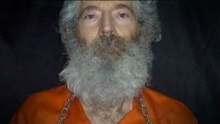 Gambar cover Robert Levinson Missing in Iran, State Department Weighs In