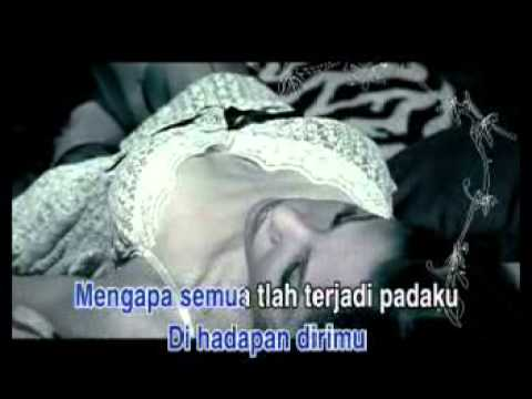 Video klip: Diriku menggila (band: BRO) model: Chantal Dewi