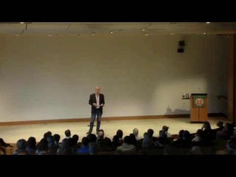 "Download Jonathan Rosenberg at Olin Business School: ""How Google Works"" -- FULL LENGTH"