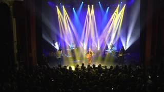 Jack Savoretti - Written In Scars Tour (O2 Shepherd