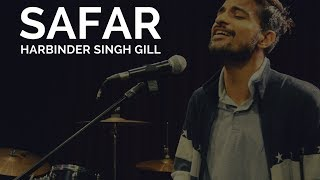 SAFAR - Jab Harry Met Sejal | Cover by Harbinder Singh Gill | Pritam | Arijit Singh | Imtiaz Ali