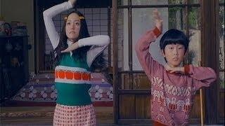 いいなCM サトウ食品 サトウの切り餅 相川結 「餅ダンス」篇 HD.