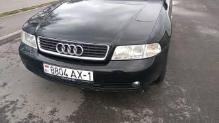 Audi A4/1999.  1,8i.  на продажу.  for sale.