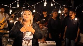 Vanessa Cristina - A Carta (Clipe Oficial)