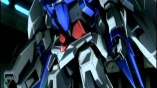 Gundam 00 Movie AMV