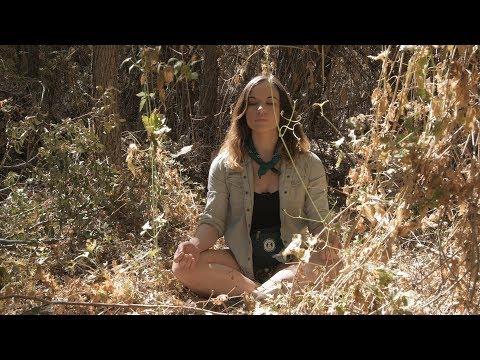 Episode 6 | Meditation in Morongo Preserve | Sammy the Guide