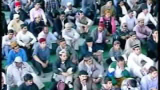 Friday Sermon: 18th September 2009 - Part 1 (Urdu)