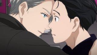 Yuri!!! on Ice: Viktor x Yuri