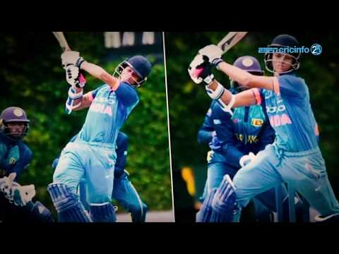 Yashasvi Jaiswal - The Next Big Thing In Mumbai Cricket?