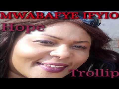 Hope Trollip-lesa Mwabafye Ifyio Mwaba-official Audiozedgospel2019zambianmusic