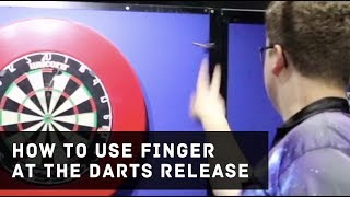 The Darts release